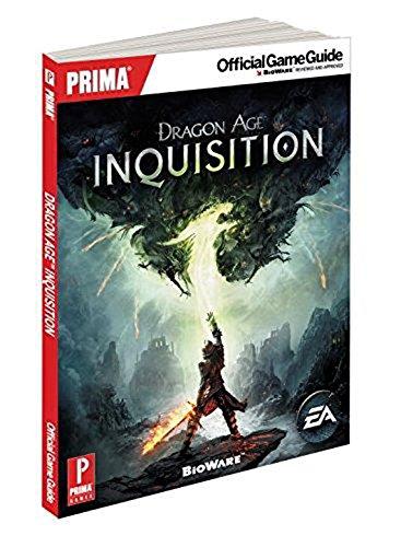 9788866311591: Dragon Age: Inquisition - Das Offizielle Lösungsbuch [Importación Alemana]