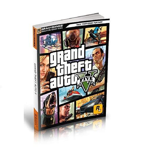 9788866311621: Guía Grand Theft Auto V - Edición Actualizada