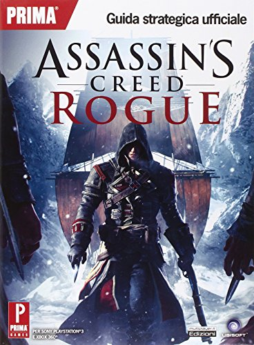 9788866311720: Assassin's Creed Rogue. Guida strategica ufficiale.