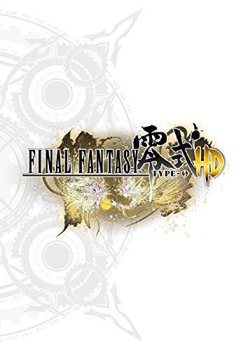 9788866311829: Final Fantasy Type-0 HD - Das Offizielle Lösungsbuch [Importación Alemana]