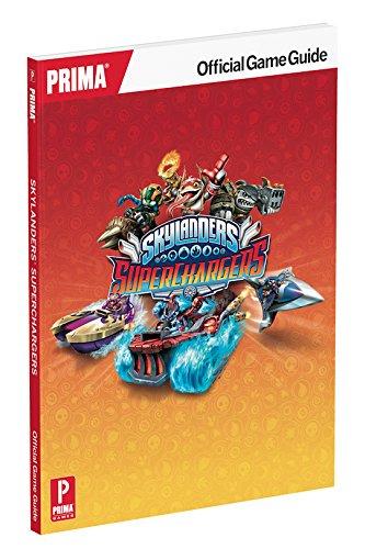 9788866312024: Skylanders superchargers – El Oficial Solución libro