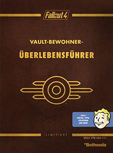 9788866312109: Fallout 4 – Vault dweller 's supervivencia Guide – El Oficial Solución libro