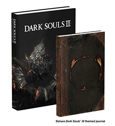 9788866312376: Dark Souls III. Guida strategica ufficiale da collezione in italiano. Ediz. limitata