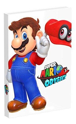 9788866312673: Super Mario Odyssey CE