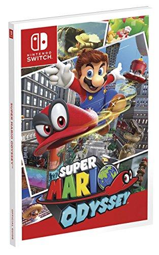 9788866312802: Guía Super Mario Odyssey