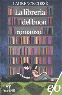 9788866320654: La libreria del buon romanzo