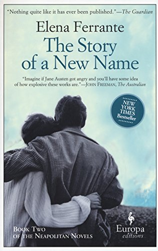 9788866329305: The story of a new name