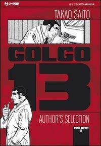 9788866341796: Golgo 13 vol. 1