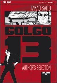 9788866341819: Golgo 13 vol. 3