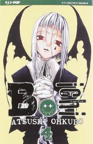 9788866342786: B. Ichi vol. 4