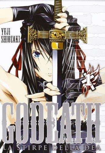 9788866343967: Godeath vol. 1