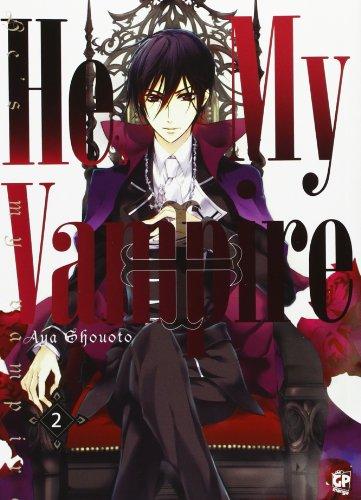 9788866344407: He's my vampire: 2