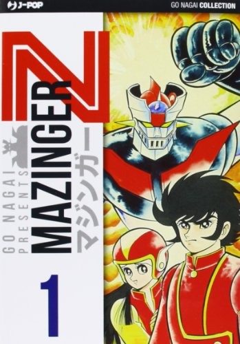9788866346340: Mazinger Z. Ultimate edition: 1