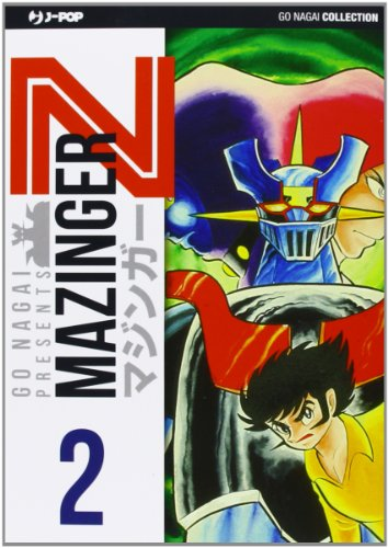 9788866346357: Mazinger Z. Ultimate edition: 2