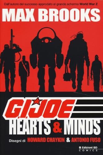 9788866347798: Heart & mind. G.I. Joe