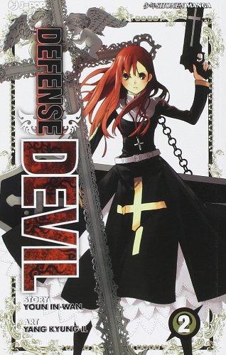9788866348566: Defense Devil. Edicola vol. 2
