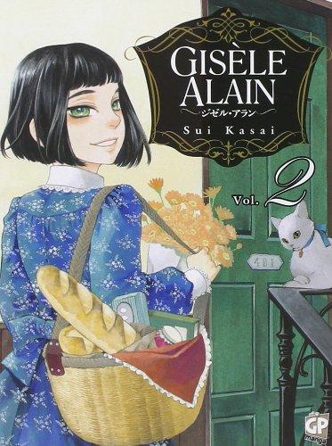 9788866348740: Gisèle Alain vol. 2