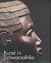 Kunst in Schwarzafrika