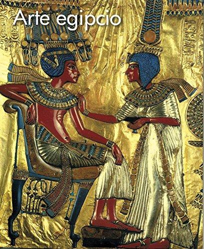 9788866370918: ARTE EGIPCIO