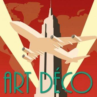 9788866371267: Art Déco
