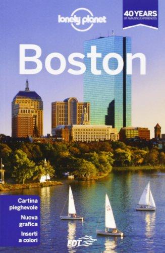 9788866396758: Boston. Con cartina
