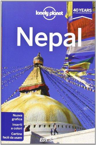9788866399322: Nepal