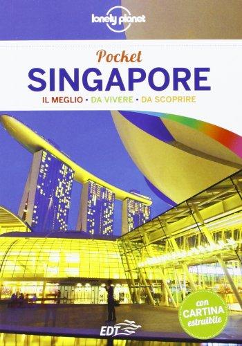 9788866399773: Singapore. Con cartina