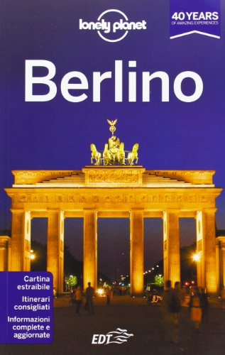 9788866399995: Berlino. Con cartina