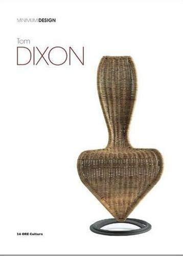 9788866480020: Tom Dixon: Minimum Design