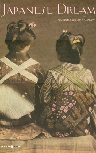 9788866480242: Japanese dream. Beato Felice e la scuola di Yokohama. Ediz. illustrata