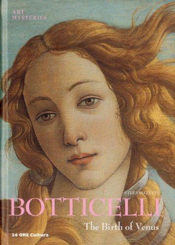 9788866480501: Botticelli's Birth of Venus: Art Mysteries