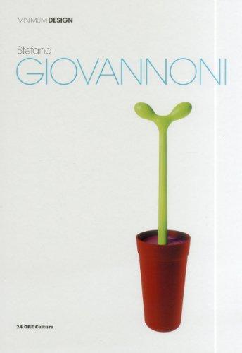 Stefano Giovannoni: Minimum Design: Arista, Francesca Balena