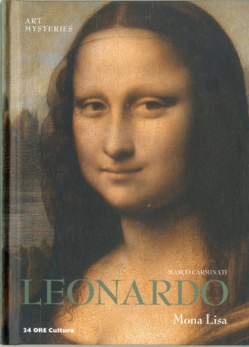 9788866480860: Leonardo: Mona Lisa: Art Mysteries