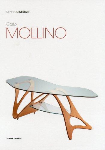 9788866480877: Carlo Mollino