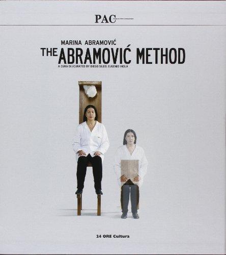 The Abramovic Method: Diego Sileo, Eugenio