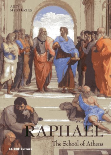 9788866481218: Raphael: The School of Athens (Art Mysteries)