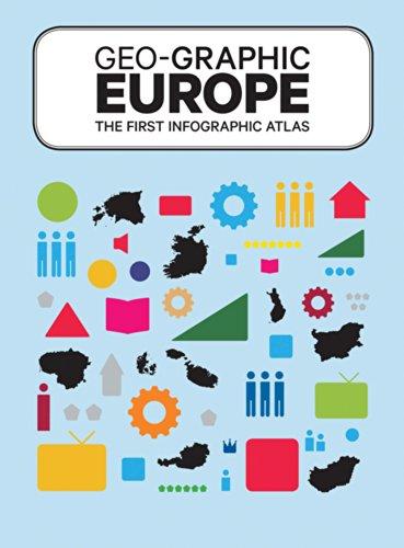 Geo-Graphic Europe: Julia Sturm