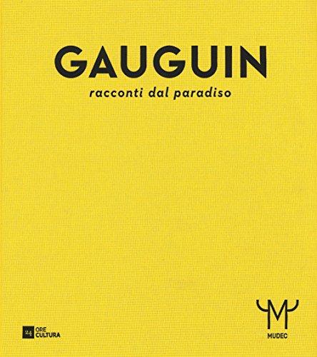 9788866482796: Gauguin: Tales From Paradise (Italian Edition)