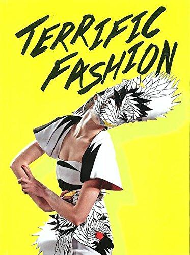 Terrific Fashion (Hardcover): Cristina Morozzi