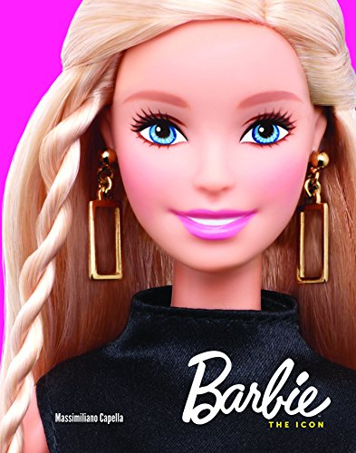 9788866483014: Barbie. The icon. Ediz. illustrata