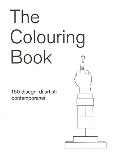 9788866485254: The Colouring book