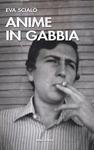 9788866491156: Anime in gabbia (Voci dal Sud)