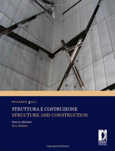 9788866550983: Struttura e costruzione-Structure and construction