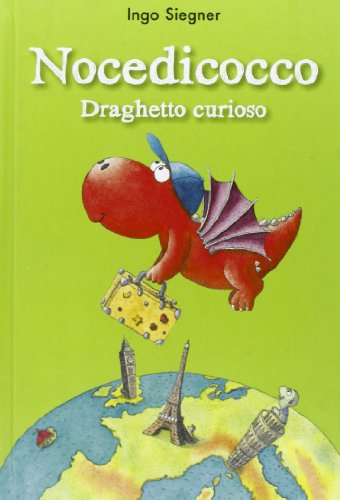 9788866560562: Nocedicocco draghetto curioso