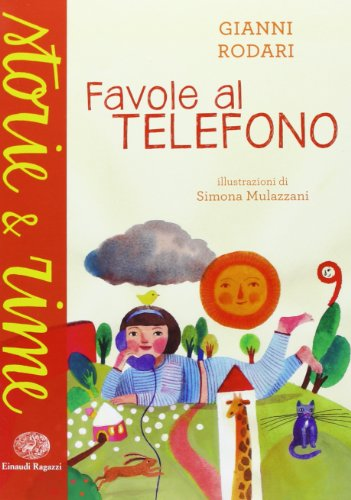 Favole al telefono: Gianni Rodari