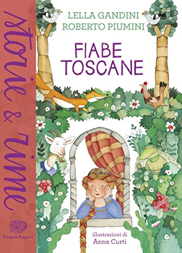 9788866562887: Fiabe toscane