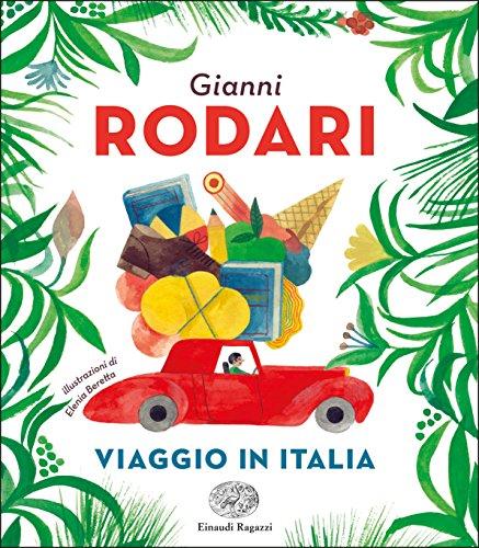 9788866564720: Viaggio in Italia