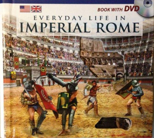 Everyday Life in Imperial Rome, Book in: Maria Antonietta Lozzi