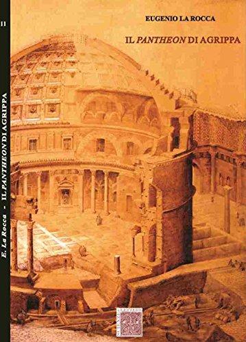 9788866870838: Il Pantheon di Agrippa