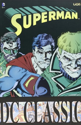 9788866910381: Superman classic: 1 (DC classic)